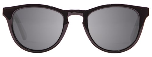 Ocean Eye Montures de lunettes Mixte Adulte, Noir (Nero) 45