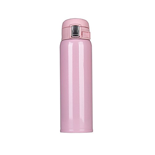 efanr-bounce-lid-500-ml-insulated-travel-mug-portable-stainless-steel-insulation-cup-thermos-water-c