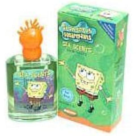 Spongebob Squarepants per Uomo Cofanetto - 100
