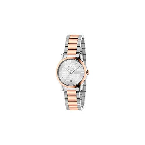 Montre-bracelet pour femme - Gucci YA126528