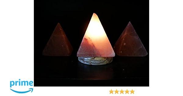 Lampada Di Cristallo Di Sale Ionizzante : Lampade di sale in vendita ebay