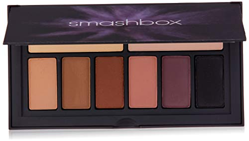 Limited Edition Eye Shadow Paletten (Smashbox Cover Shot: Matte, Limited Edition)