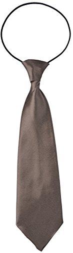 Miobo - Cravate - Garçon Marron