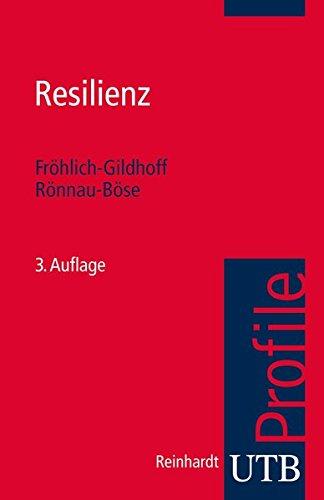 Resilienz (utb Profile)