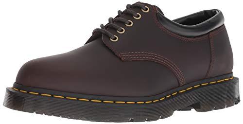 Dr. Martens, Sneaker Uomo, (Cocoa Snowplow WP), 43 EU