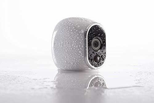 Zoom IMG-3 arlo vms3430 sistema di videosorveglianza