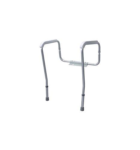 Wc-arm-schienen (Neue Toilette Surround verstellbar Sicherheit Gestell Mobilität Support Sicherheit Schiene Care)