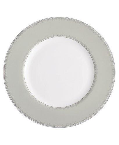 royal-doulton-monique-lhuillier-dentelle-9-inch-gray-accent-plate-by-royal-doulton