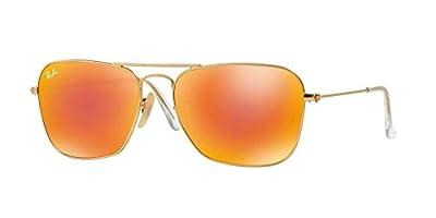 Ray-ban Men Mod. 3136 Sunglasses