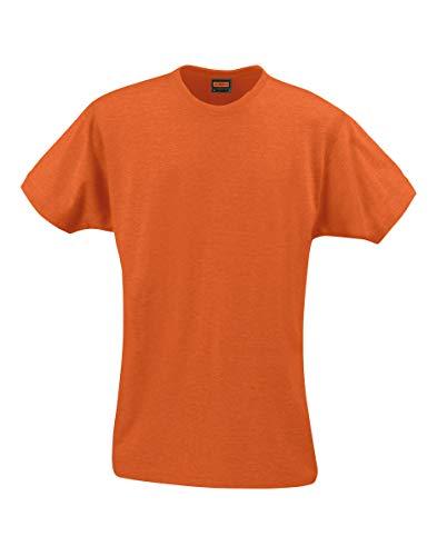 6.0 T-shirt (Jobman Workwear 5265, 526510-3000-6 T-Shirt Orange L)