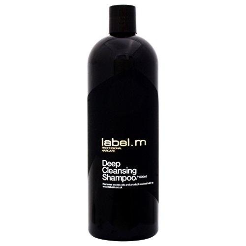 Preisvergleich Produktbild Label.m Deep Cleansing Shampoo 1000ml