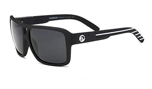 MOLUO Sonnenbrille Herren Polarized Dragon Sonnenbrille Driving Sonnenbrille Herren Damen Sportfischen, A