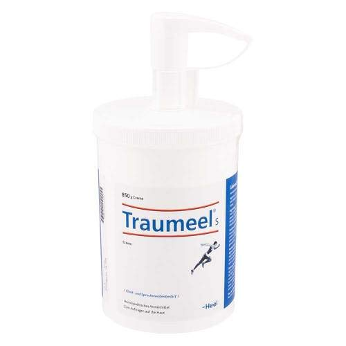 TRAUMEEL S Creme 850 g Creme