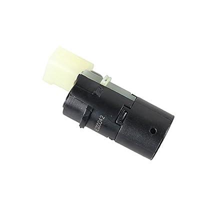 Madlife-Garage-66206989067-Parksensor-Einparkhilfe-PDC-Sensor-3er-E46-5er-Touring-E39-E61-6er-E63-7er-E65-E66-E67-X3-E83-X5-E53