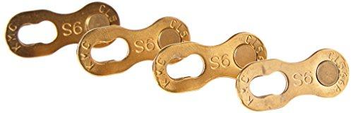 nglink, Gold, 6 x 6 x 4 cm ()