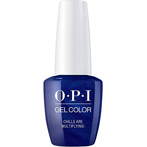 OPI Gel - Chills Are Multiplying!, 15 ml