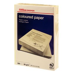 office-depot-copier-paper-500-sheets-a4-80-g-m-yellow