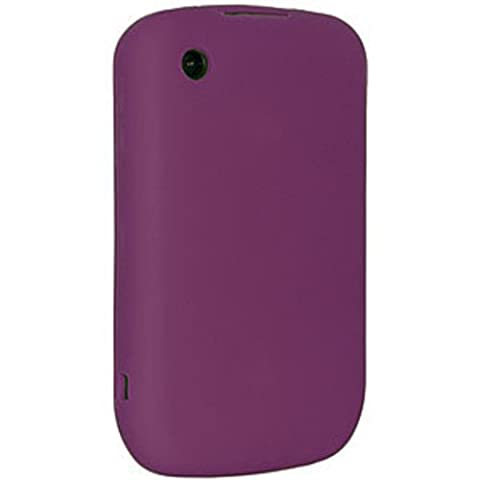 Amzer Silicone Skin Jelly Case for BlackBerry Curve 8520 Gemini