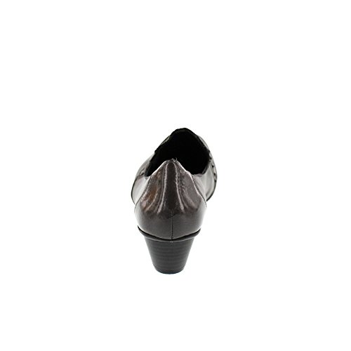 RIEKER Scarpe 53862-45 - grey Grey