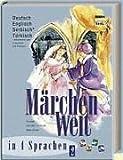 Märchenwelt in 4 Sprachen 2 - Rosemarie König