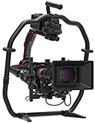 DJI Ronin 2 Professional Combo Kamera schwarz/rot