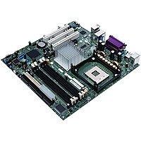 Intel D865GLCL BULK Motherboard Socket 478 Intel 865G 1A/6P VGA LAN SOUND MATX