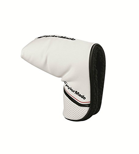 2015-taylormade-universal-golf-club-semi-perforated-headcovers-putter-white