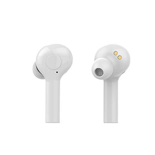 ALIKEEY Kabellose Kopfhörer Bluetooth Mini Earbud HD Stereo Mikrofon Drahtlose Sport In Ear Ohrhörer für iPhone, iPad, Samsung, Huawei, xiaomi und mehr - 3