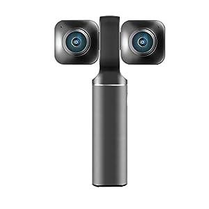 Vuze XR 360 GRADEN – 180 GRADEN 3D Kamera