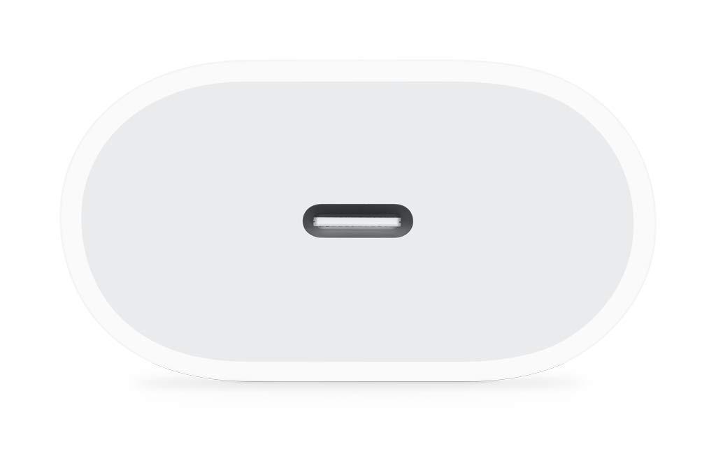 Apple MU7V2ZM/A Alimentatore USB?C da 18 W