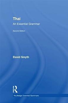 Thai: An Essential Grammar par [Smyth, David]