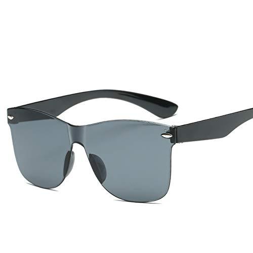 Taiyangcheng Mode Spiegel Sonnenbrille Frauen Männer Großhandel Mode Farbe Sonnenbrille Männliche Frau,Grau