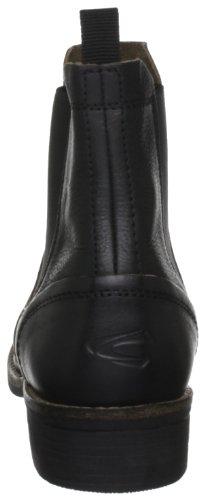 6b46ac2e2772a8 ... camel active Modena 71 780.71 Damen Chelsea Boots Schwarz (Black) ...
