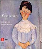 Amedeo Modigliani - L'Ange au visage grave