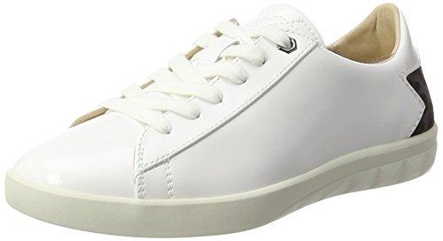 Diesel Damen Solstice S-Olstice Low W-s Y01448 Sneaker, Weiß (White), 38 EU