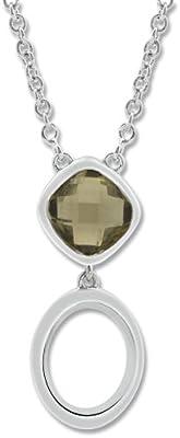 Bijoux pour tous - Colgante de plata de ley