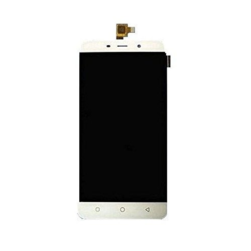 PanchalsGadget Lcd/Display/Touch Screen Digitizer For Coolpad Note 3 Plus White