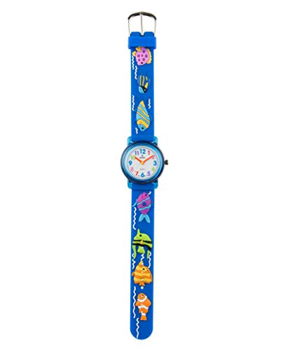 Horo K168  Analog Watch For Kids