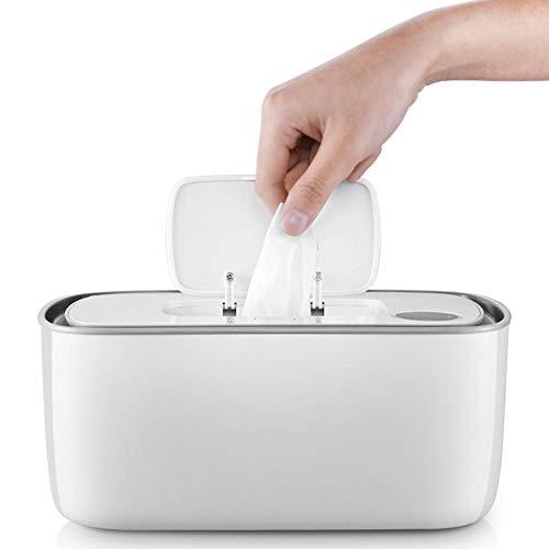 Runningfish Baby Wipes Heizung Haushalt Tragbare Tücher Heizung Box Isolierung Container Wischen Wärmer und Baby Feuchttücher Spender Halter
