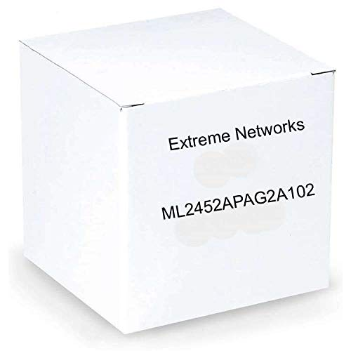 Extreme Networks INDOOR RATED ANTENNA DIPOLE Indoor-dipol-antenne