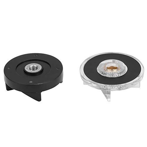 Fdit Ersatzteil-Set für Magic Bullet Blender, 250 W, Schwarz/Weiß, 6 Stück
