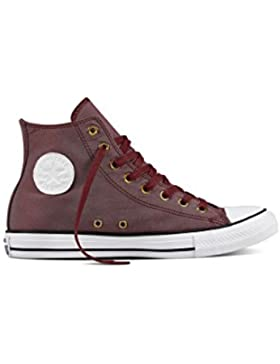 Converse Chuck CT AS HI 155377C Bordeaux