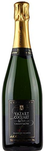 Vazart Champagne Blanc De Blanc Gran Cru Reserve