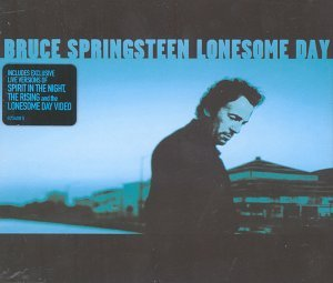 Lonesome Day [CD 2] by Bruce Springsteen (2002-08-02)