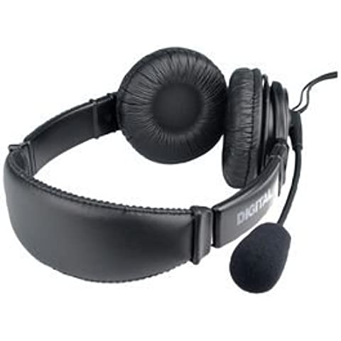 HEADSET, MULTIMEDIA STEREO BPSCA RH-001 - CS29470 Di