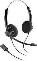 Plantronics Practica Contact Center USB Headphones (SP12-QD)