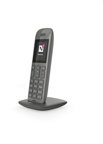 Telekom Speedphone 11 grafit – IP Telefon