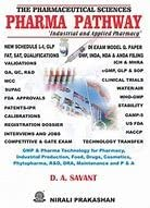 THE PHARMACEUTICAL SCIENCES PHARMA PATHWAY PURE APPLIED PHARMACY