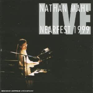 Live At NEARFest 1999