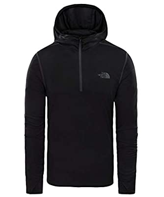 THE NORTH FACE Herren Kilolite 1/4 Zip Hoodie von The North face bei Outdoor Shop